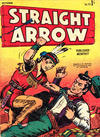 Cover for Straight Arrow Comics (Magazine Management, 1955 series) #33