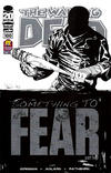 Cover for The Walking Dead (Image, 2003 series) #100 [SDCC 2012 Retailer Exclusive Charlie Adlard Regular Sketch Cvr]