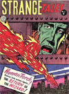 Cover for Strange Tales (Horwitz, 1963 series) #1
