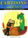 Cover for Cartoons and Gags (Marvel, 1959 series) #v5#4