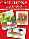 Cover for Cartoons and Gags (Marvel, 1959 series) #v5#5