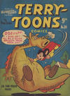 Cover for Terry-Toons Comics (Magazine Management, 1950 ? series) #20