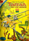 Cover for Tarzán (Epucol, 1970 series) #122