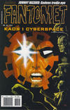 Cover for Fantomet (Hjemmet / Egmont, 1998 series) #16/2007