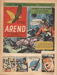 Cover Thumbnail for Arend (Bureau Arend, 1955 series) #Jaargang 9/23