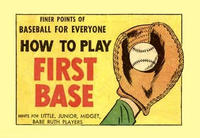 Cover Thumbnail for How to Play First Base (Wm C. Popper & Co, 1965 series)