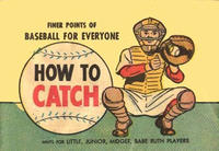Cover Thumbnail for How to Catch (Wm C. Popper & Co, 1965 series)