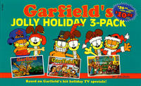Cover Thumbnail for Garfield's Jolly Holiday 3-Pack (Random House, 1997 series) #[nn]