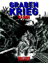 Cover Thumbnail for Grabenkrieg (Edition Moderne, 2002 series)