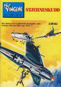 Cover Thumbnail for På Vingene (Serieforlaget / Se-Bladene / Stabenfeldt, 1963 series) #1/1986