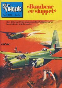Cover Thumbnail for På Vingene (Serieforlaget / Se-Bladene / Stabenfeldt, 1963 series) #5/1986