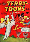 Cover for Terry-Toons Comics (Magazine Management, 1950 ? series) #18