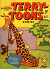 Cover for Terry-Toons Comics (Magazine Management, 1950 ? series) #21
