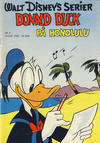 Cover for Walt Disney's serier (Hjemmet / Egmont, 1950 series) #8/1955