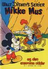 Cover for Walt Disney's serier (Hjemmet / Egmont, 1950 series) #9/1955