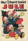 Cover for Walt Disney's serier (Hjemmet / Egmont, 1950 series) #11/1955
