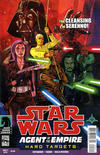 Cover for Star Wars: Agent of the Empire - Hard Targets (Dark Horse, 2012 series) #2