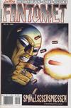 Cover for Fantomet (Hjemmet / Egmont, 1998 series) #25/2007
