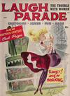 Cover for Laugh Parade (Marvel, 1961 series) #v2#1