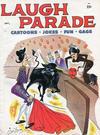 Cover for Laugh Parade (Marvel, 1961 series) #v1#2