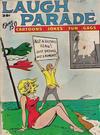 Cover for Laugh Parade (Marvel, 1961 series) #v6#5