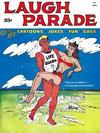 Cover for Laugh Parade (Marvel, 1961 series) #v2#5