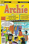 Cover for Archie (Editions Héritage, 1971 series) #210