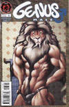 Cover for Genus Male (Radio Comix, 2002 series) #8