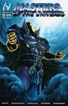 Cover for Masters of the Universe (MVCreations, 2004 series) #5