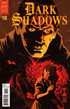 Cover for Dark Shadows (Dynamite Entertainment, 2011 series) #10