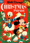Cover Thumbnail for Walt Disney's Christmas Parade (1949 series) #5 [30¢]