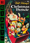 Cover for Walt Disney's Christmas Parade (Dell, 1949 series) #8 [30¢ edition]