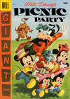 Cover Thumbnail for Walt Disney's Picnic Party (1955 series) #8 [30¢]