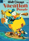 Cover Thumbnail for Walt Disney's Vacation Parade (1950 series) #4 [35¢ edition]