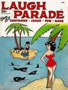 Cover for Laugh Parade (Marvel, 1961 series) #v2#7