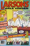 Cover for Larsons gale verden (Bladkompaniet / Schibsted, 1992 series) #6/1994