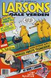 Cover for Larsons gale verden (Bladkompaniet / Schibsted, 1992 series) #9/1994