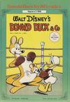 Cover for Donald Duck for 30 år siden (Hjemmet / Egmont, 1978 series) #3/1979