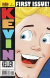 Cover Thumbnail for Kevin Keller (2012 series) #1