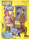 Cover for Army Fun (Prize, 1952 series) #v10#9