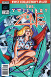 Cover for The Twilight Zone (Now, 1991 series) #1