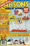 Cover for Larsons gale verden (Bladkompaniet / Schibsted, 1992 series) #7/1994