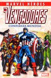 Cover for Coleccionable Marvel Héroes (Panini España, 2010 series) #33