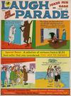 Cover for Laugh Parade (Marvel, 1961 series) #v8#5