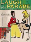 Cover for Laugh Parade (Marvel, 1961 series) #v4#3