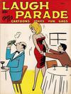Cover for Laugh Parade (Marvel, 1961 series) #v5#2