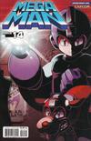 Cover Thumbnail for Mega Man (2011 series) #14