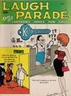 Cover for Laugh Parade (Marvel, 1961 series) #v3#6