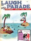Cover for Laugh Parade (Marvel, 1961 series) #v4#2