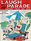 Cover for Laugh Parade (Marvel, 1961 series) #v4#5